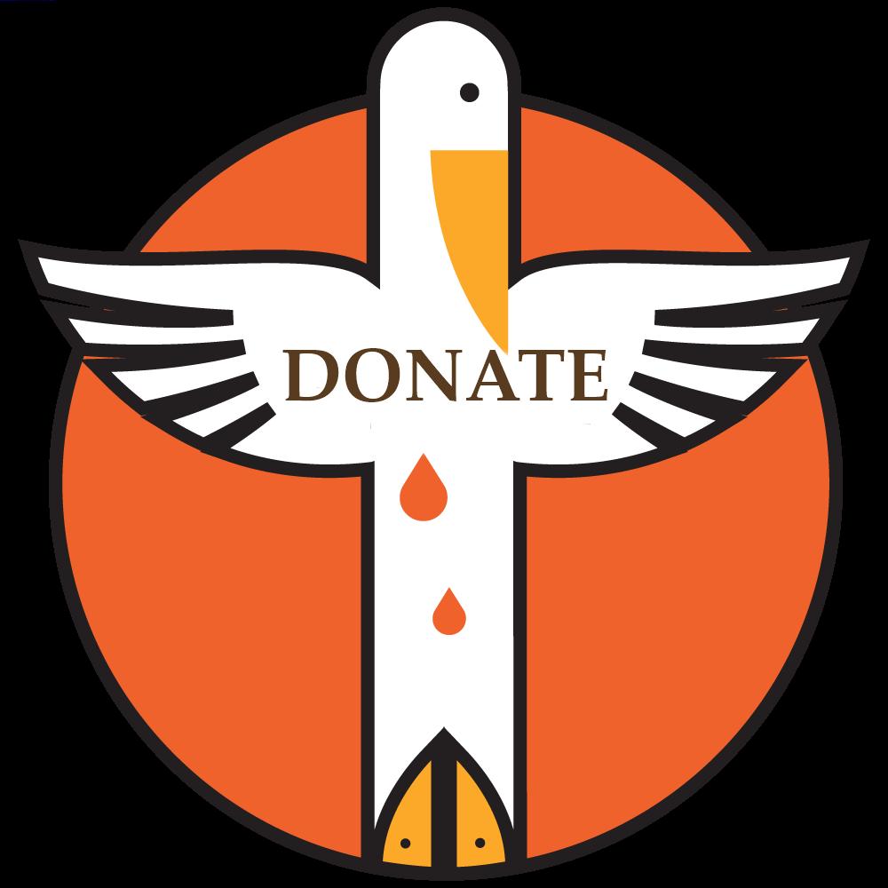 HEAL Donation Icon