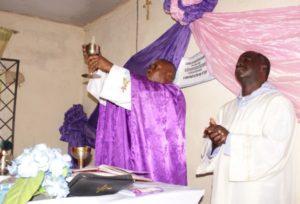 Fr. Ambrose Osuagwu