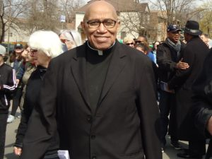 Fr. George Clements